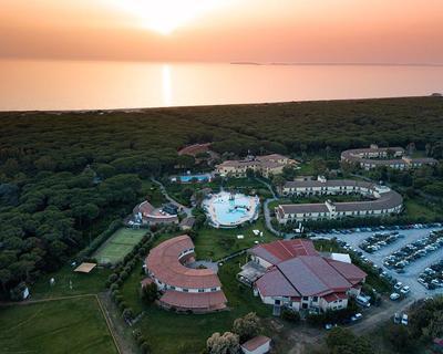 Horse Country Resort - Jump + Us (Soggiorni Liberi)