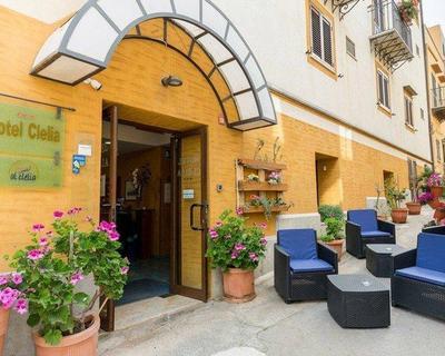 Ustica - Hotel Clelia - 7 notti - Aliscafo oda Palermo incluso