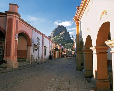 Pueblos Mágicos - San Sebastian Bernal