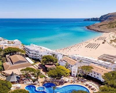 VIVA Cala Mesquida Resort & SPA - Cinco días en el paraíso
