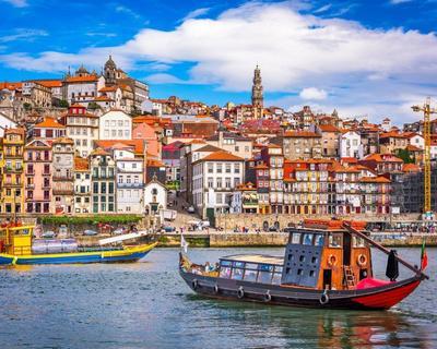 Porto, Portugália 3 éj szállással és repjeggyel