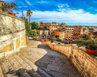 Róma: utazás repülővel és 3 éjszaka szállás