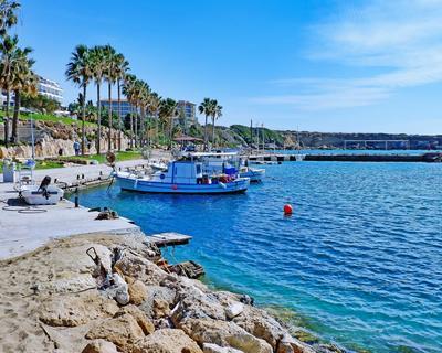Egy hét Ciprus, Páfosz tavasszal szállással és repülőjeggyel