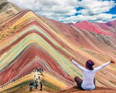 Lo mejor de Perú: Cusco - Machu Picchu - Laguna Humantay