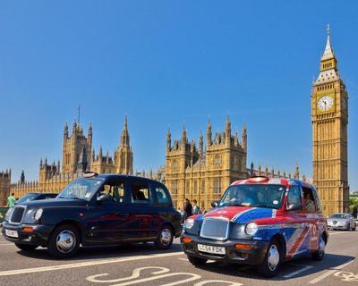 Londoni városlátogatás: repülőjegy + hotel