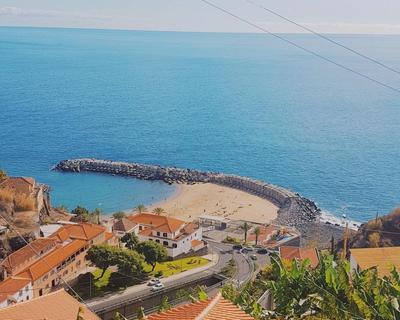 Egy hét Madeira februárban: utazás repülővel és szállás