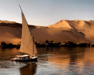 Aventura Por El Río Nilo - Grupo En Español 979 USD por dos personas