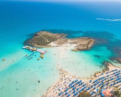 Egy hét Ciprus, Larnaka szállással, repjeggyel Budapestről