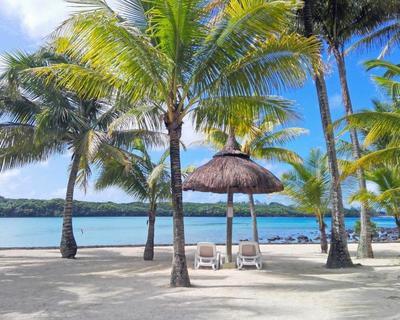 Mauritius januárban: utazás repülővel és szállás