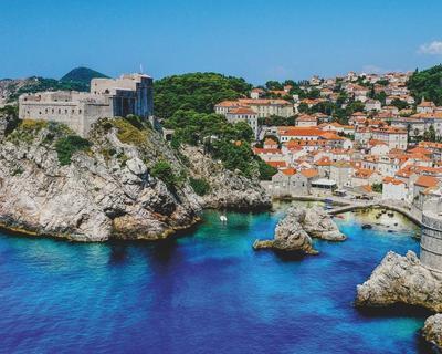Egy hét Dubrovnik, Horvátország szállással és repjeggyel