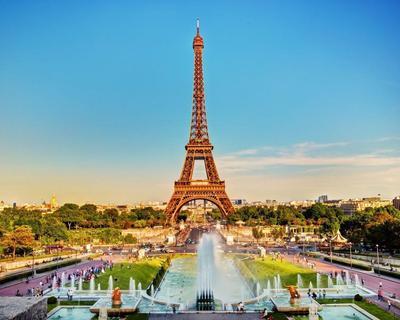 Párizs 4 éjszaka szállással és repjeggyel