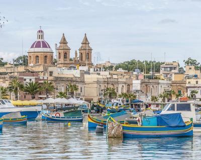 Egy hét Málta szállással és repjeggyel