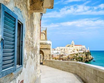 Olaszország, Bari: szállás reggelivel + repülőjegy