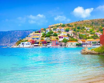 Egy hét nyaralás Kefalonián augusztusban, szállással és repülőjeggyel