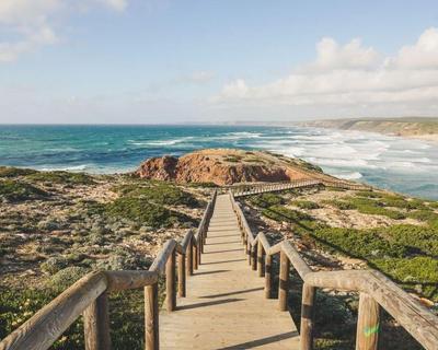 Dél-Portugália, Algarve szeptemberben szállásal és repjeggyel Bécsből