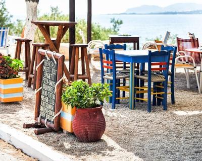 Nyaralás Krétán szállással és repülőjeggyel