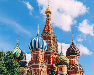 Egy hét Moszkva 4 csillagos hotllel és repjeggyel Budapestről