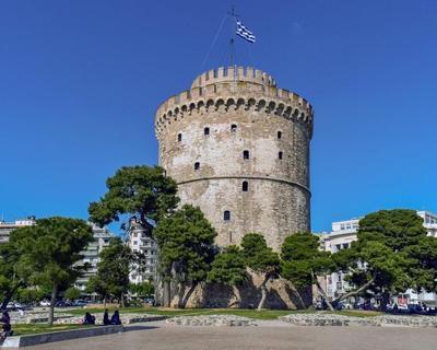 Thessaloniki: utazás repülővel és hotel