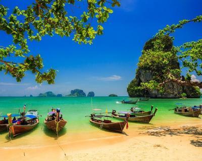 Thaiföld, Ao Nang, Krabi januárban: 4 csillagos szállás és repjegy