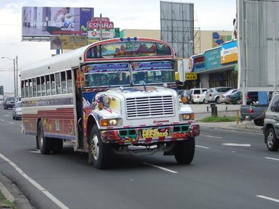 """Rundreise """"Preiswert durch Mittelamerika"""""""