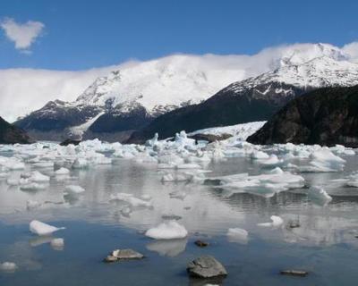 """Rundreise """"Argentinien & Chile - Gletscher & Seen"""""""
