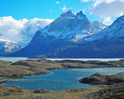 """Rundreise """"Argentinien & Chile - Gletscher & Seen"""" mit Verlängerung an der Copacabana"""