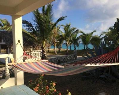 "Baden in Punta Cana, Santo Domingo, private Kurzrundreise ""Naturerlebnis Barahona"" & Santiago de los Caballeros"