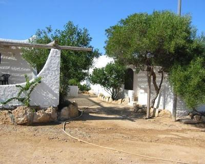 Speciale Settembre - Lampedusa - Villette di Cala Creta