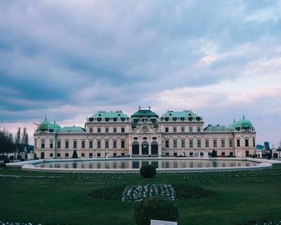 Volo + Hotel a Vienna