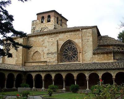 Circuito 6 días: Ruta de los Monasterios - La Rioja y Navarra 3/4* MP