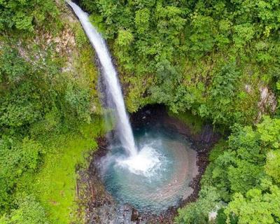Vulkane, Regenwald und die Seele baumeln lassen in Costa Rica