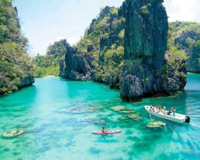 Encanto de Filipinas y Boracay 8D / 7N