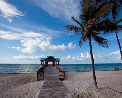 Florida mit dem Mietwagen erkunden: Miami, Key West, Everglades, Captiva Island, Tampa & Orlando