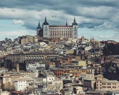 Ruta por las ciudades de Castilla