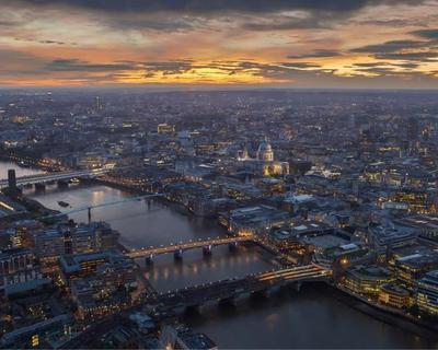 London Flug + Hotel