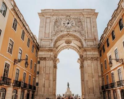 Descubre Lisboa