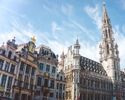Escapada de San Valentín a Bruselas con excursión a Brujas