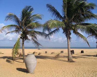 """Privatrundreise """"Best of Sri Lanka"""" & Weihnachten am Strand"""