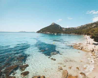 Mallorca: wellness pihenés félpanziós ellátással februárban