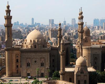 Umrah and Egypt (9 Nights at 5*) 3 Nights in Makkah at Makkah Clock Royal Tower, A Fairmont Hotel + 3 Nights in Madinah at Intercontinental Madinah Dar Al Iman Hotel + 3 Nights in Cairo at Sofitel Cairo Nile El Gezirah