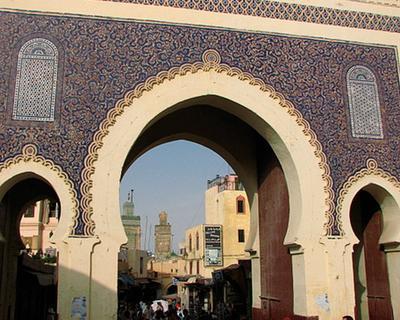 Fez, Casablanca, Marrakesch & Baden in Agadir