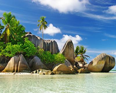 Seychelle-szigetek 9 éjszaka szállással, repjeggyel