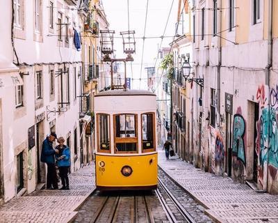 lisbon, city,