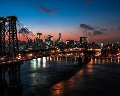 NYC 2021 Otra manera de comenzar...