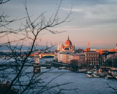 Prague, Budapest & Vienna