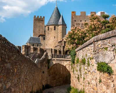 Oferta de viaje a Carcassone (Francia)