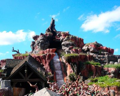 Disneyland con biglietto d'ingresso incluso