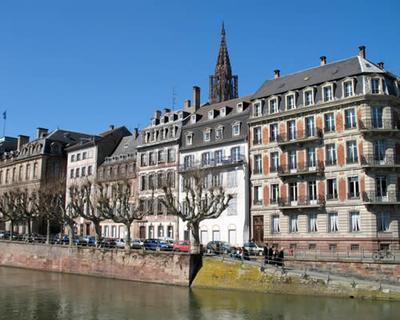 Oferta Paris + Estrasburgo + Frankfurt