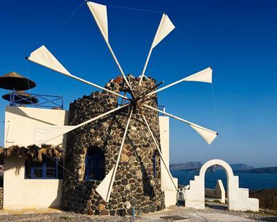 Oferta de Viaje a Mykonos