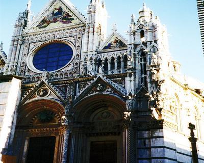 Viaje a Florencia y Siena. Ruta por la Toscana (Fly & Drive)